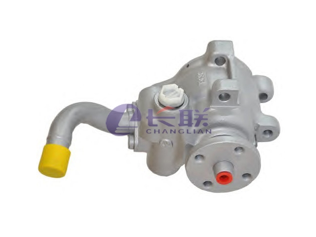 XS7C3D639AB Power Steering Pump