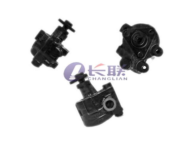 86GB3A674AA Power Steering Pump