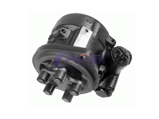 255028 Power Steering Pump