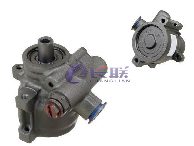 551532 Power Steering Pump