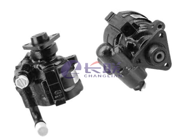 91AB3A674CA Power Steering Pump